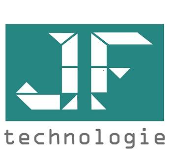 JF Technologie logo